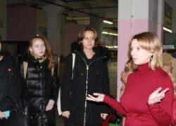 Автобусная экскурсия на кожгалантерейную фабрику «Медведково»