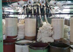 Экскурсия на фабрику искусственного меха «ОРЕТЕКС»